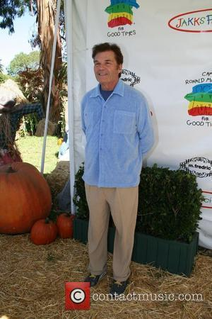 Fred Willard The 15th Annual Halloween Carnival to raise funds for Camp Ronald McDonald, which provides medically supervised camping for...