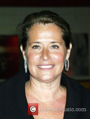 Lorraine Bracco 5th Annual Can-Do Awards Dinner Marking the 25th Anniversary of Food Bank For New York City held at...