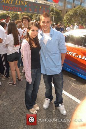 Emma Roberts and Ryan Sheckler