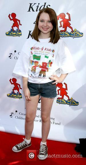 Sammi Hanratty Toyota Presents : 3rd Annual Kids 4 Kids 5K Run/Walk Century City, California - 27.04.08