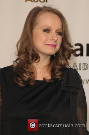 Samantha Morton  amfAR's annual Cinema Against AIDS gala at The 2008 Cannes Film Festival held at at Le Moulin...
