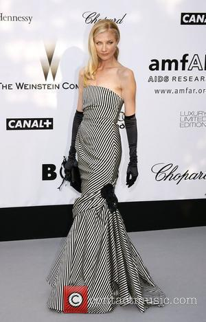Joely Richardson  amfAR's annual Cinema Against AIDS gala at The 2008 Cannes Film Festival held at at Le Moulin...