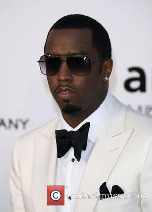 Sean Combs, Cannes Film Festival