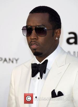 Diddy Launches Fight Against Counterfeit Clothing