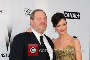 Harvey Weinstein, Cannes Film Festival, 2008 Cannes Film Festival