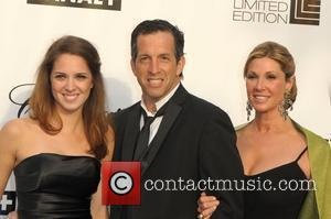 Emily Cole and Kenneth Cole