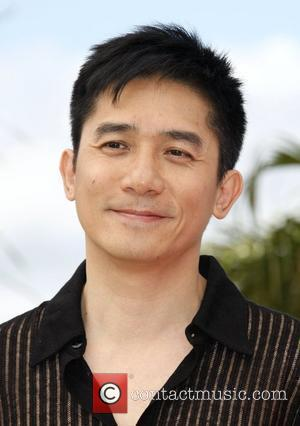 Leung Re-signs To Woo Movie