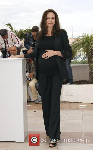 Kids See Jolie And Pitt As 'Dorks'