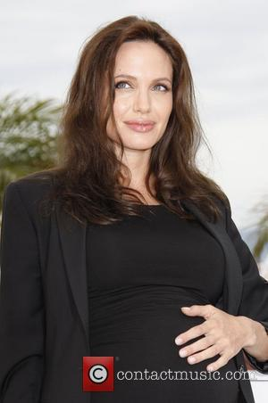 Jolie Mends Rift With Voight