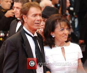 Cliff Richard, Cannes Film Festival, 2008 Cannes Film Festival