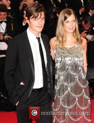 Sam Riley and Alexandra Maria Lara The 2008 Cannes Film Festival - Day 7 'Changeling' - Premiere  Cannes, France...
