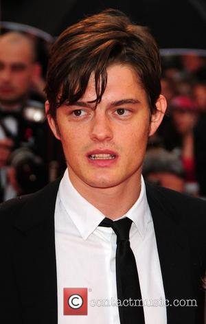 Sam Riley, Cannes Film Festival, 2008 Cannes Film Festival