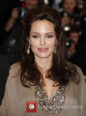 Jolie And Pitt To Celebrate New Year In Costa Rica