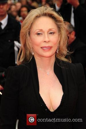 Faye Dunaway Closing Ceremony The 2008 Cannes Film Festival - Day 12 'What Just Happened?' - Premiere  Cannes, France...