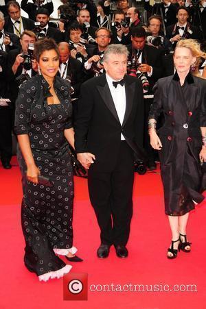 Cannes Film Festival, 2008 Cannes Film Festival, Robert De Niro