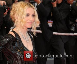 Madonna To Sell Country House?