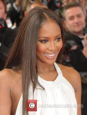 Naomi Campbell Charged Over Airport Arrest