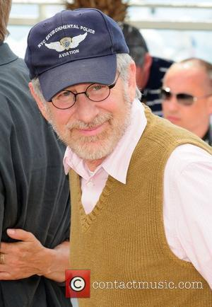 Steven Spielberg, Cannes Film Festival, 2008 Cannes Film Festival