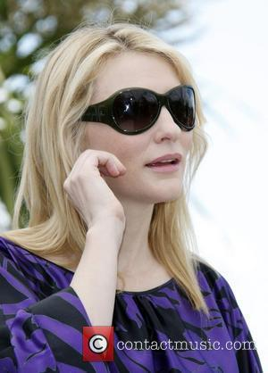 Cate Blanchett The 2008 Cannes Film Festival - Day 5 'Indiana Jones 4' - Photocall  Cannes, France - 18.05.08
