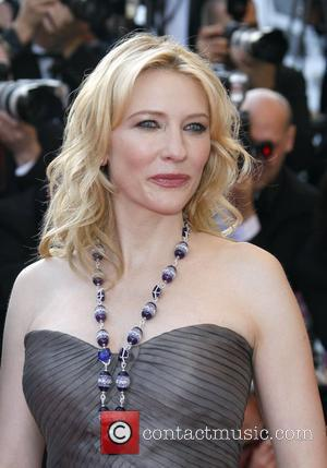 Blanchett's Teen School Boy Would Be Tempted By Sexy Star