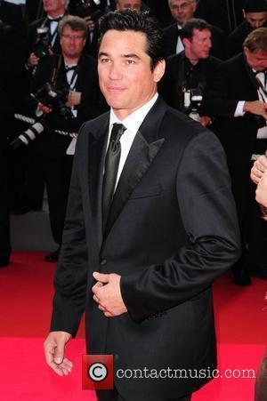 Dean Cain The 2008 Cannes Film Festival - Day 5 'Indiana Jones 4' - Premiere Cannes, France - 18.05.08