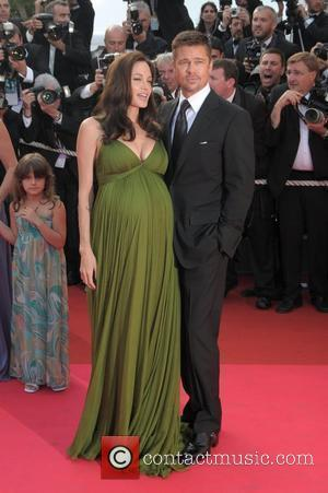 Jolie Adoption 'Fast-tracked'