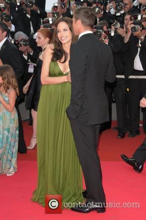 Jolie To Help Drescher Battle Cancer