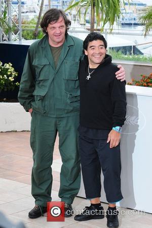 Maradona 'Stable'