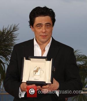Del Toro Visits Bolivian Leader