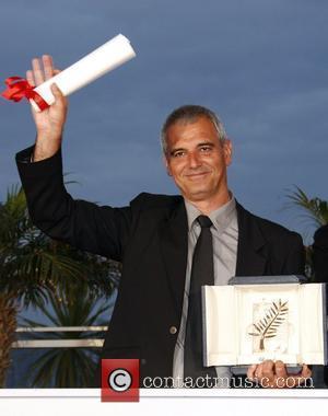 Director Laurent Cantet