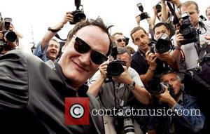 Tarantino Apologises For Failed Movie