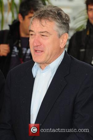 Robert De Niro The 2008 Cannes Film Festival - Day 12 'What Just Happend?' - Photocall Cannes, France - 25.05.08