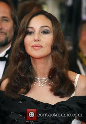 Bellucci: 'European Actresses Struggle'