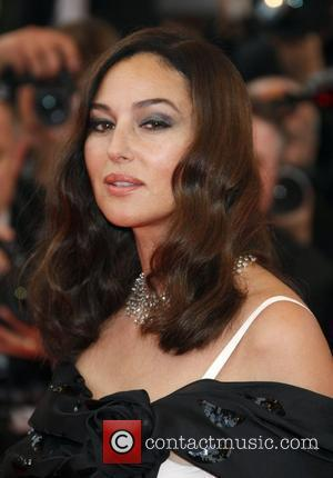 Bellucci: 'Beauty Is Not Important'