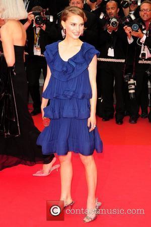 Natalie Portman, Cannes Film Festival, 2008 Cannes Film Festival