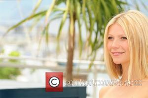 Paltrow Impresses Co-stars With 'Show Must Go On' Attitude