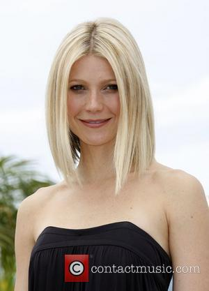 Gwyneth Paltrow, Cannes Film Festival, 2008 Cannes Film Festival