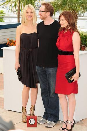 Gwyneth Paltrow, James Gray and Vinessa Shaw The 2008 Cannes Film Festival - Day 7 'Two Lovers' - Photocall...
