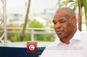 Tyson Sentenced To One Day Behind Bars