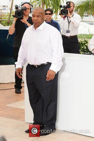 Tyson Facing Jail Time For Felony Drug Possession