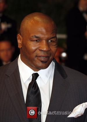 Tyson Pleads Guilty