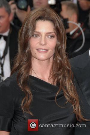 Chiara Mastroianni The 2008 Cannes Film Festival - Day 3 'Un Conte De Noel' - Premiere  Cannes, France -...