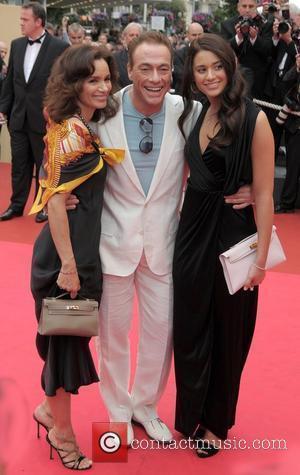 Cannes Film Festival, Jean Claude Van Damme, 2008 Cannes Film Festival