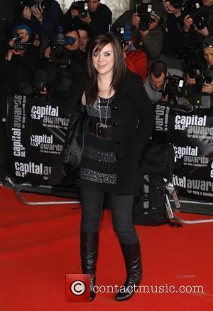 Amy McDonald Capital Awards held at the Riverbank Park Plaza London, England - 20.3.08