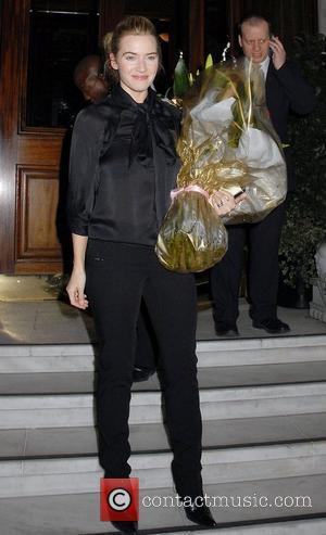 Winslet: 'Black Is Sexiest Film Star'