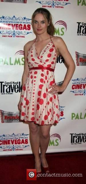 Rachel Blanchard