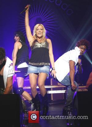 Cascada Singer Pursued By Obsessive Fan
