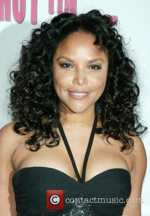 Lynn Whitfield Opening Night performance of Cat On A Hot Tin Roof - Arrivals held at the Broadhurst Theatre. New...