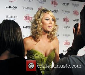 Stacy Keibler Stacy Keibler Hosts an Evening at CatHouse in the Luxor Hotel and Casino - Arrivals Las Vegas, Nevada...