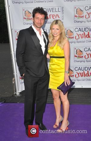 Nick Knowles Caudwell Children present 'The Legends Ball' at the Battersea Evolution - Arrivals London, England - 08.05.08